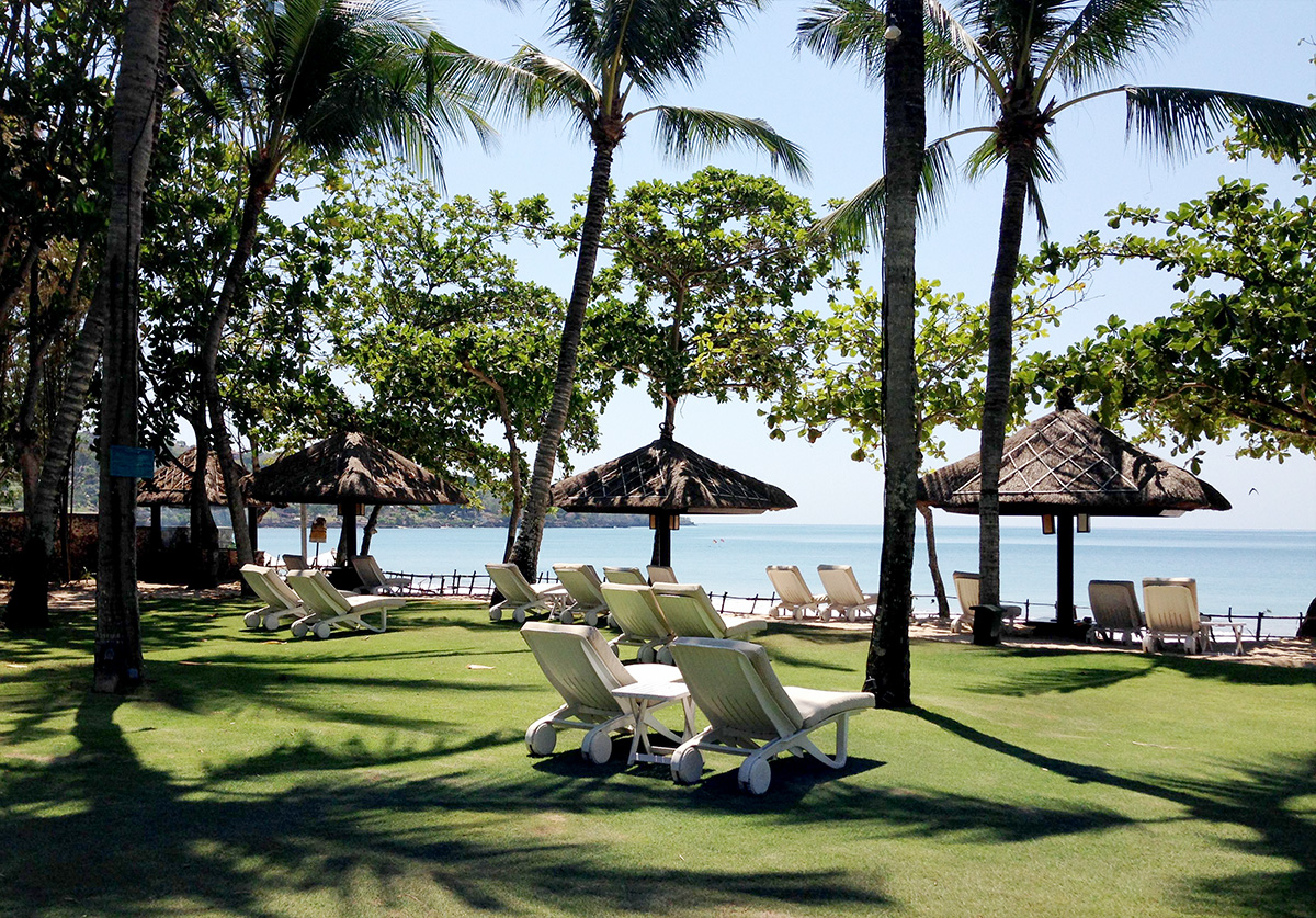 Heaven & Hell in Bali - Yakuzuzu